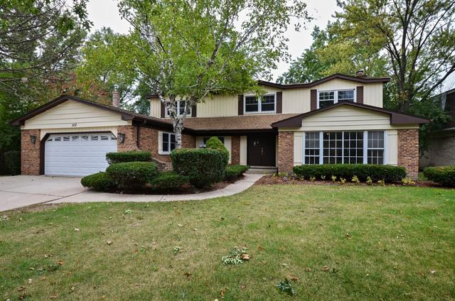 952 Suffield Terrace, Northbrook, IL 60062 (MLS #09803760) :: Helen Oliveri Real Estate