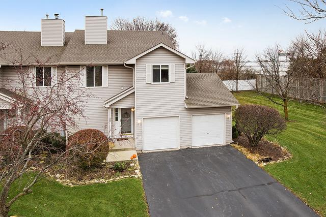 4224 Fawn Court, Joliet, IL 60431 (MLS #09803773) :: The Wexler Group at Keller Williams Preferred Realty