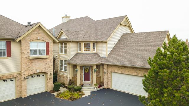 2305 Medinah Court #0, Palos Heights, IL 60463 (MLS #09803816) :: The Wexler Group at Keller Williams Preferred Realty