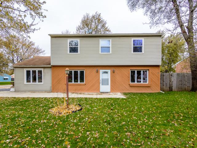 189 Oxford Road, Bolingbrook, IL 60440 (MLS #09803863) :: The Wexler Group at Keller Williams Preferred Realty