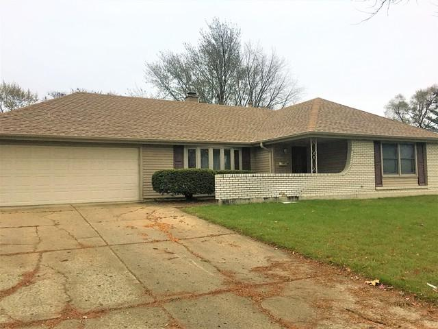 607 Westover Lane, Schaumburg, IL 60193 (MLS #09803867) :: Carrington Real Estate Services