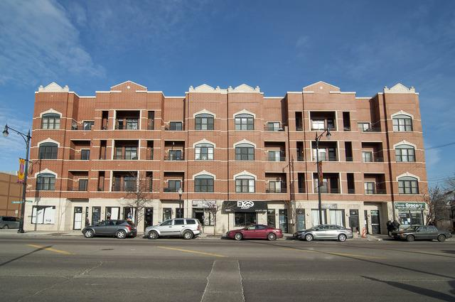 125 S Western Avenue #3, Chicago, IL 60612 (MLS #09803910) :: Property Consultants Realty