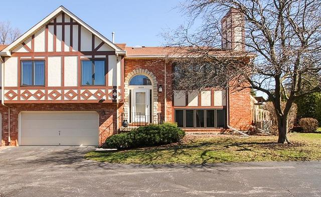 9235 Drummond Drive, Tinley Park, IL 60487 (MLS #09803913) :: The Wexler Group at Keller Williams Preferred Realty