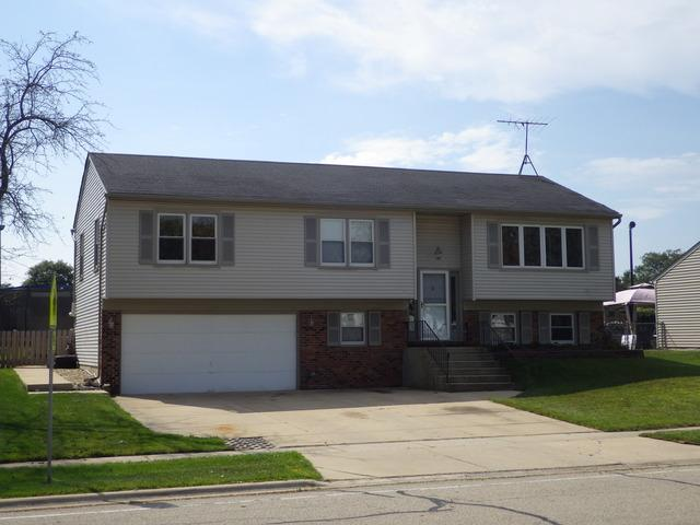 1515 Colwyn Drive, Schaumburg, IL 60194 (MLS #09803964) :: Carrington Real Estate Services