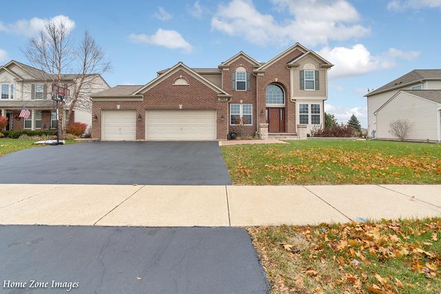 12617 Blue Iris Lane, Plainfield, IL 60585 (MLS #09804111) :: The Wexler Group at Keller Williams Preferred Realty