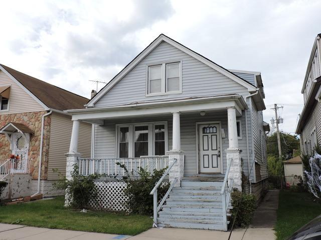 10036 S Indiana Avenue, Chicago, IL 60628 (MLS #09804132) :: Carrington Real Estate Services