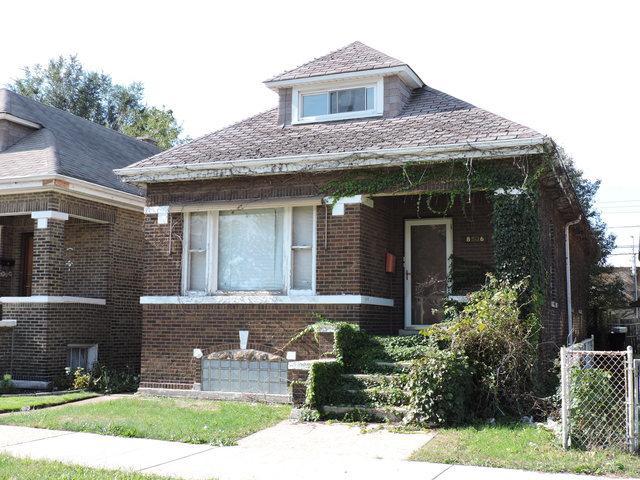 8506 S Houston Avenue, Chicago, IL 60617 (MLS #09804135) :: Carrington Real Estate Services