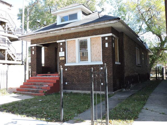 6315 S Maplewood Avenue, Chicago, IL 60629 (MLS #09804137) :: Carrington Real Estate Services