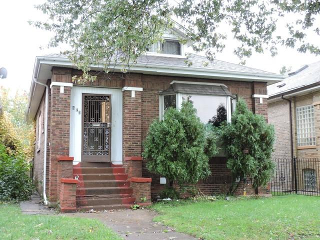 643 W 87th Street, Chicago, IL 60620 (MLS #09804140) :: Carrington Real Estate Services