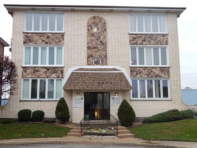 6230 S Newland Avenue 3S, Chicago, IL 60638 (MLS #09804167) :: Carrington Real Estate Services