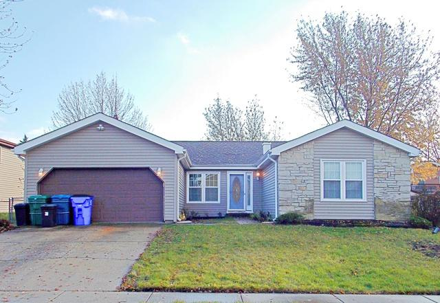 7547 W Woodlawn Drive, Frankfort, IL 60423 (MLS #09804198) :: The Wexler Group at Keller Williams Preferred Realty