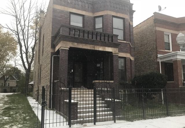 5739 S Morgan Street, Chicago, IL 60621 (MLS #09804213) :: The Wexler Group at Keller Williams Preferred Realty