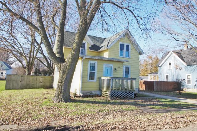 612 Blaine Street, Belvidere, IL 61008 (MLS #09804272) :: Key Realty