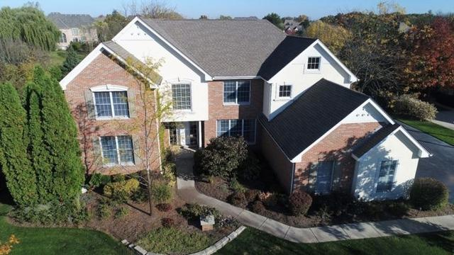21584 W Swan Court, Kildeer, IL 60047 (MLS #09804310) :: Helen Oliveri Real Estate