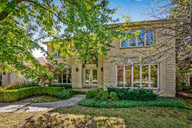 3917 Charlie Court, Glenview, IL 60026 (MLS #09804314) :: Helen Oliveri Real Estate