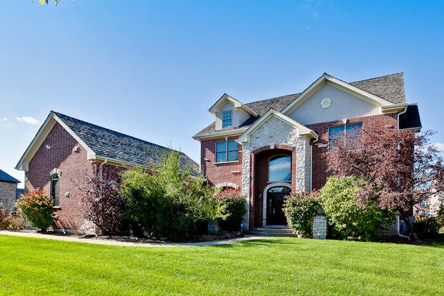 7260 Providence Court, Long Grove, IL 60047 (MLS #09804380) :: Helen Oliveri Real Estate
