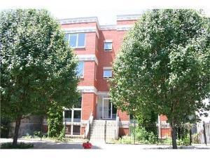 1432 N Wood Street 2S, Chicago, IL 60622 (MLS #09804393) :: Property Consultants Realty