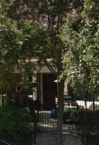 2650 N Hermitage Avenue, Chicago, IL 60614 (MLS #09804451) :: Domain Realty