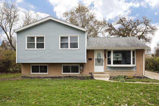 205 Donald Terrace, Glenview, IL 60025 (MLS #09804521) :: Helen Oliveri Real Estate
