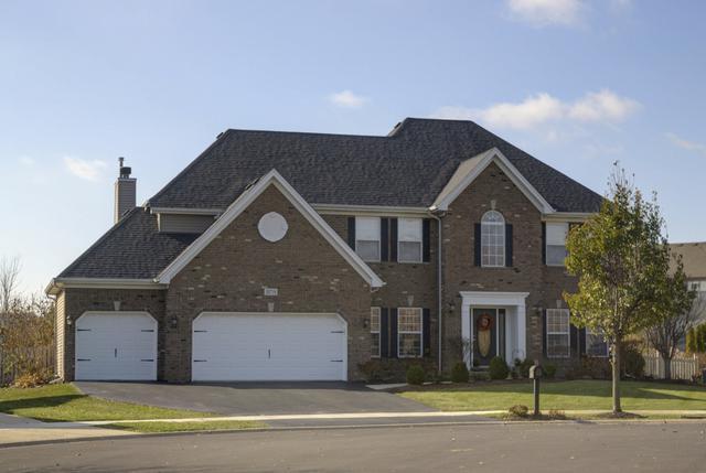 25719 Skyline Court S, Plainfield, IL 60585 (MLS #09804563) :: The Dena Furlow Team - Keller Williams Realty