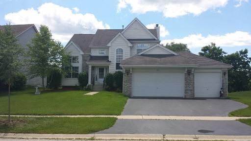 742 Brighton Circle, Port Barrington, IL 60010 (MLS #09804588) :: Helen Oliveri Real Estate
