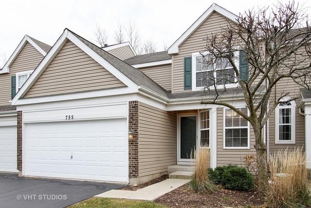 755 Savannah Lane, Crystal Lake, IL 60014 (MLS #09804646) :: Key Realty