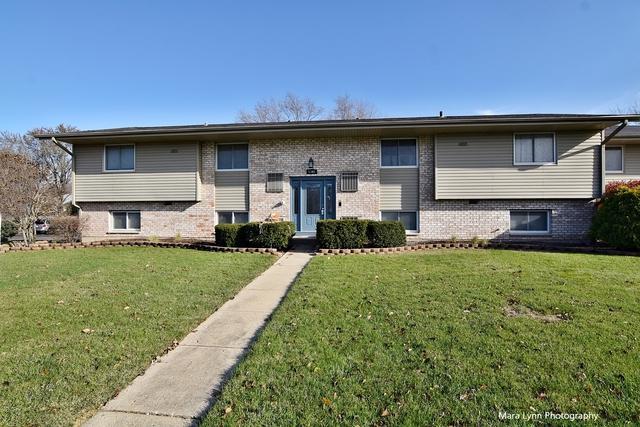1342 S 14th Street A1, St. Charles, IL 60174 (MLS #09804658) :: The Dena Furlow Team - Keller Williams Realty