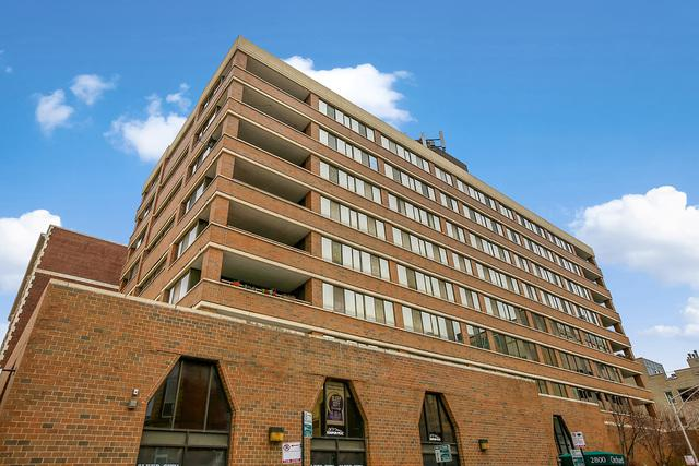 2800 N Orchard Street #310, Chicago, IL 60657 (MLS #09804661) :: Ani Real Estate