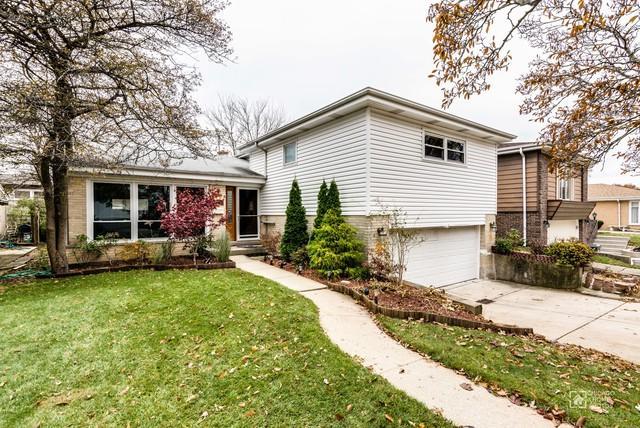 9235 Merrill Avenue, Morton Grove, IL 60053 (MLS #09804663) :: Helen Oliveri Real Estate