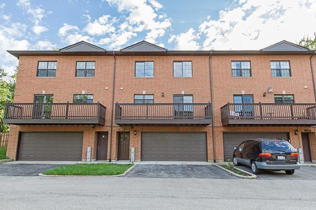 1379 E Central Road 3C, Arlington Heights, IL 60005 (MLS #09804697) :: Helen Oliveri Real Estate