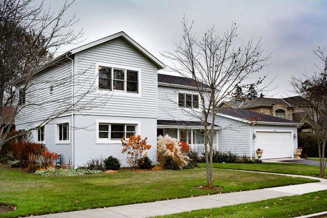 1751 Chapel Court, Northbrook, IL 60062 (MLS #09804771) :: Helen Oliveri Real Estate