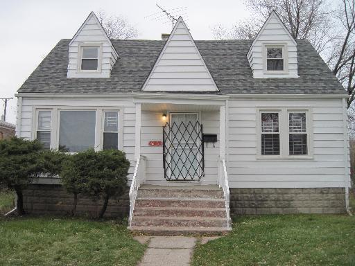 Harvey, IL 60426 :: Property Consultants Realty