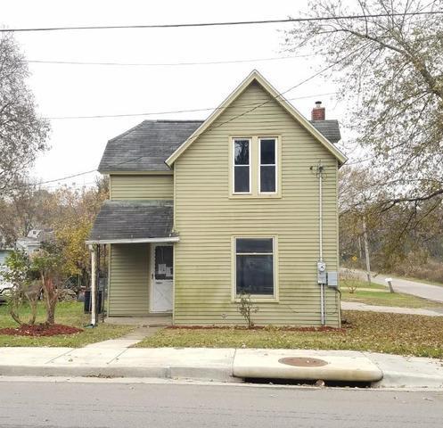 522 W 7th Street, Dixon, IL 61021 (MLS #09804829) :: Key Realty