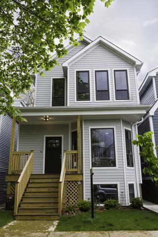 1908 W Wellington Avenue, Chicago, IL 60657 (MLS #09804883) :: Domain Realty