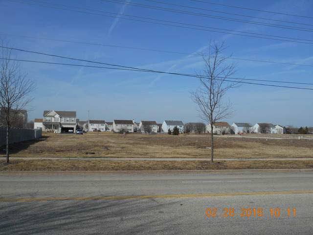 2301 S Drauden Road, Plainfield, IL 60586 (MLS #09804946) :: Carolyn and Hillary Homes