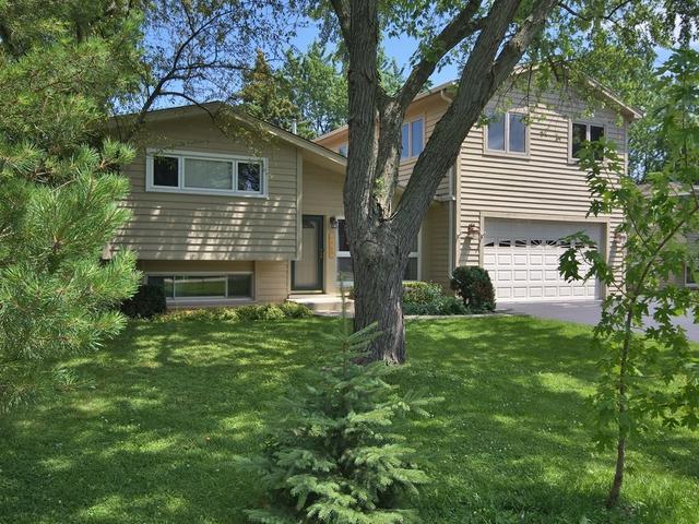 1805 Holly Avenue, Northbrook, IL 60062 (MLS #09804988) :: Helen Oliveri Real Estate