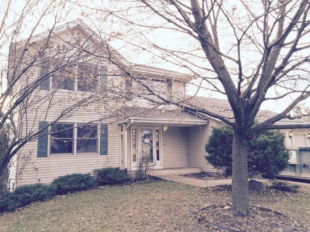 600 Merrill Drive, Belvidere, IL 61008 (MLS #09804989) :: Key Realty