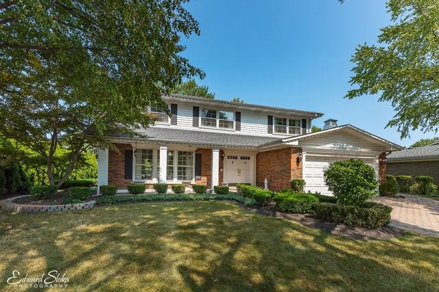 2116 W Lawrence Lane, Mount Prospect, IL 60056 (MLS #09804992) :: Helen Oliveri Real Estate