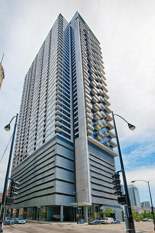 235 W Van Buren Street #4307, Chicago, IL 60607 (MLS #09805023) :: Domain Realty