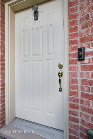 1925 Melise Drive, Glenview, IL 60025 (MLS #09805077) :: Helen Oliveri Real Estate