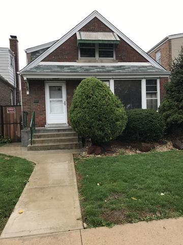 6104 S Keeler Avenue, Chicago, IL 60629 (MLS #09805092) :: Key Realty