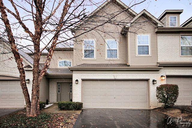 2773 Granite Court, Prairie Grove, IL 60012 (MLS #09805132) :: Key Realty