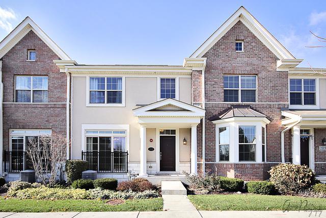 2117 Apple Hill Lane, Buffalo Grove, IL 60089 (MLS #09805159) :: Helen Oliveri Real Estate