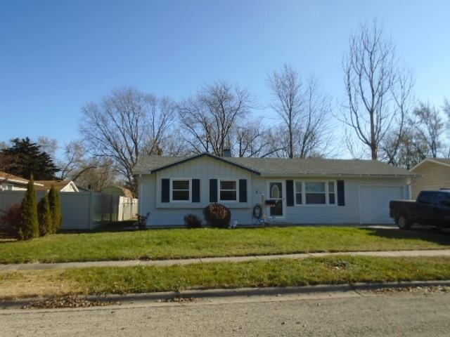 1716 12th Avenue, Belvidere, IL 61008 (MLS #09805169) :: Key Realty