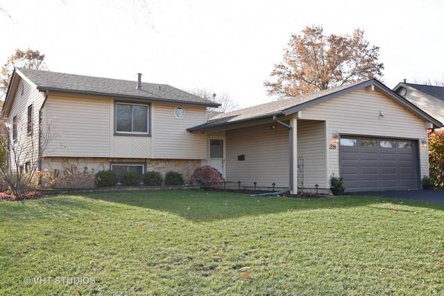 29 E Garden Avenue, Palatine, IL 60067 (MLS #09805189) :: Helen Oliveri Real Estate