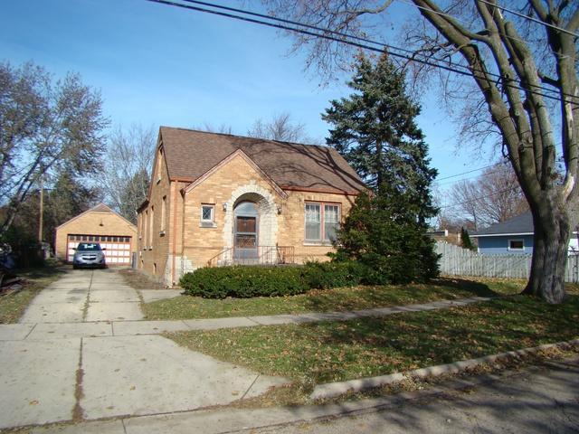 514 Orange Street, Elgin, IL 60123 (MLS #09805192) :: Key Realty