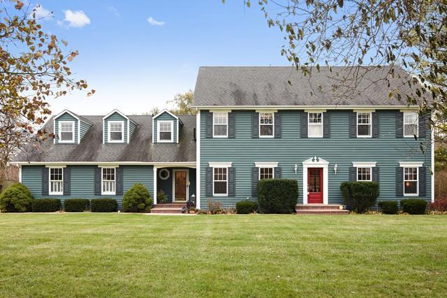 22674 N Amy Lane, Kildeer, IL 60047 (MLS #09805253) :: Helen Oliveri Real Estate