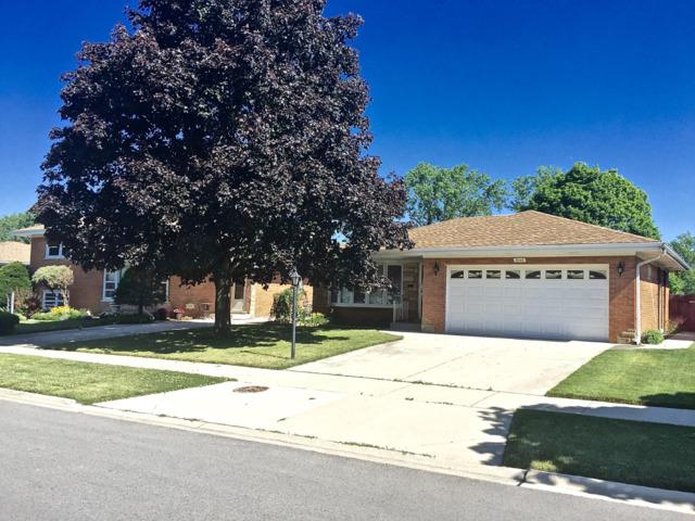 8160 W Monroe Street, Niles, IL 60714 (MLS #09805308) :: Helen Oliveri Real Estate