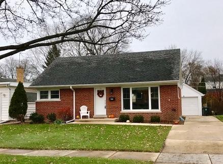 609 S Dunton Avenue, Arlington Heights, IL 60005 (MLS #09805345) :: Helen Oliveri Real Estate