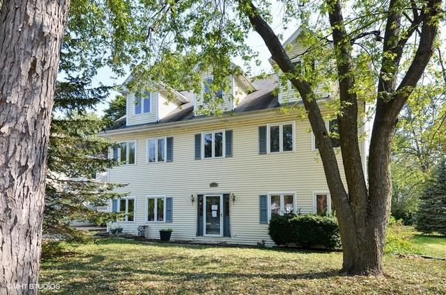 603 Greenwood Road, Northbrook, IL 60062 (MLS #09805356) :: Helen Oliveri Real Estate
